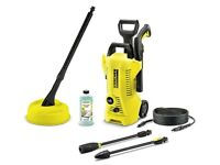 Kärcher K2 Full Control Home Pressure Washer Plus Home Kit - Brand New Boxed