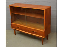Mid Century Sideboard By Jentique