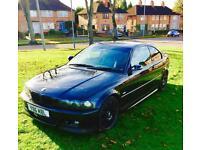 BMW 323ci M