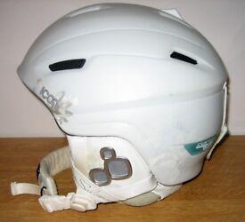 Ladies / Girls Ski / Snowboard Helmet (Small) by Salomon