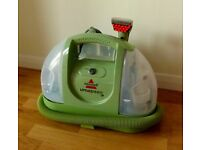 Bissell Little Green carpet cleaner