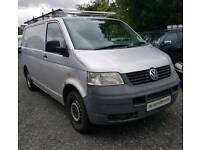 Vw Transporter 2007 ***BREAKING PARTS AVAILABLE ONLY