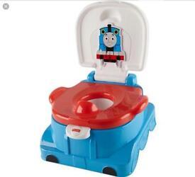 Thomas The Tank Engine Reward Potty