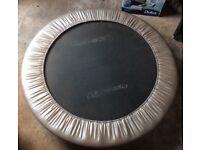 Reebok mini trampoline