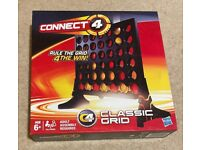 Like new Connect 4