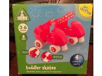 ELC toddler skates