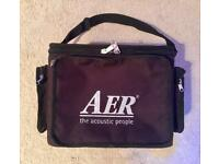 AER AG8/2 Guitar/Vocal Amp/Monitor