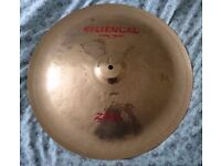 Zildjian Oriental CHINA Trash (18in) - £110