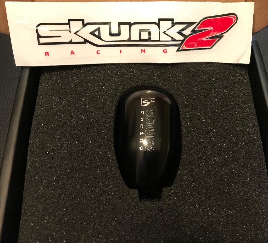 Honda type r skunk 2 gear knob 5 speed