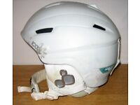 Ladies SALOMON SKI HELMET size Small