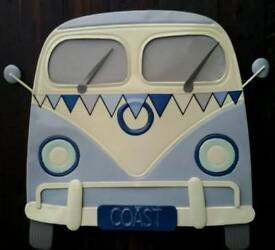 VW Campervan sign
