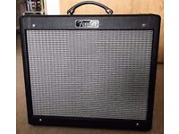 FENDER BLUES JUNIOR III guitar amplifier combo amp valve tube 3 111