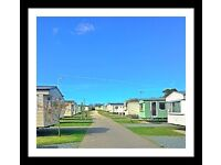 GREAT STARTER HOLIDAY HOME FOR SALE ON THE LIZARD PENINSULA...STATIC CARAVANS AT GREAT PRICES!