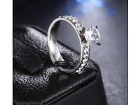 Ring Stirling silver