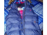 JACK WILLS GILLET REDUCED BUT OFFERS CONSIDERED