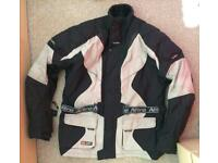 Motor Bike Jacket XL