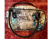 New York City Fashion Handbag