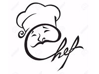 Experienced Head Chef or sous chef looking for a job with accommodation