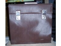 12inch record box