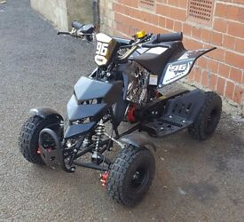 49cc Mini Quad! Excellent Condition, Perfect XMAS gift!