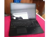 "Sony Vaio 15"" laptop spares or repair"