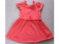 Girls Clothes ages 8 – 10. 75p - £3 per item
