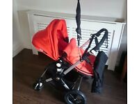 Bugaboo Cameleon 3 - Maxi Cosy car seat