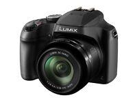 Panasonic Lumix DC-FZ82 Digital Bridge Camera 18.1MP, 60X Optical Zoom * BNIB *