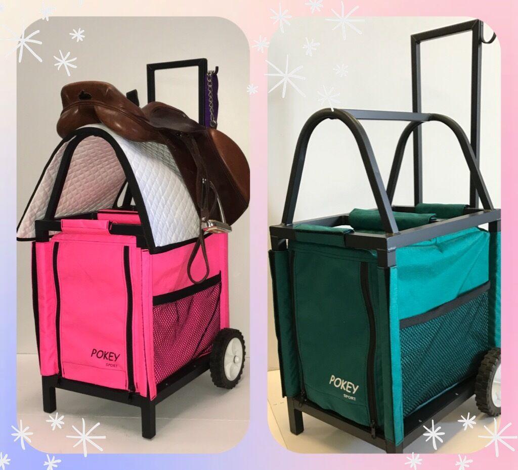 Pokey Cart