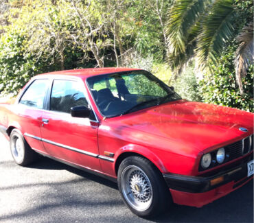 Wanted: WANTED lowered rear springs BMW E30