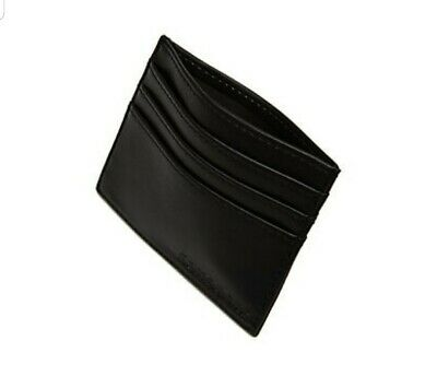 Samsonite RFID Blocking Credit Card Holder Wallet 77775 Black