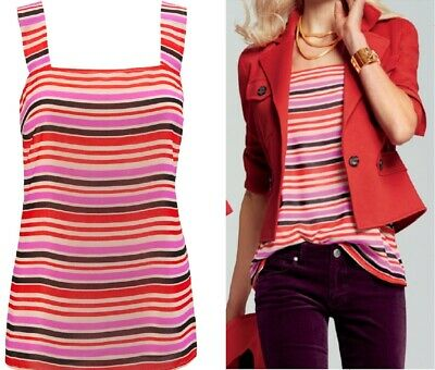 CAbi Banded Cami $79, Size S, New in bag, Best Deal Free Shipping,