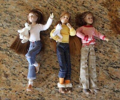 Only Hearts Club Doll - Olivia Hope, Briana Joy & Lily Rose