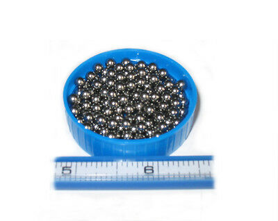 532 Inch Balls Aisi52100 Steel Canister Damascus Forging For Billets 12 Lb
