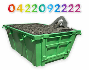 Cheapest Melbourne skip bin hire and excavation