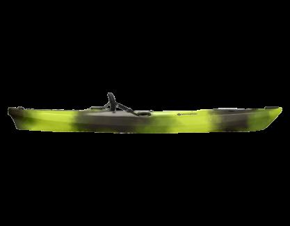CLEARANCE SALE - Perception Kayaks - Pescador 12 Angler