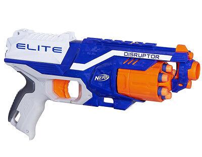 Hasbro Nerf N-Strike Elite Spielzeugblaster Dart Blaster Disruptor B9837eu4