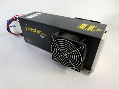 Synrad Fsv20sfd Firestar V20 Laser