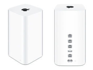 NEW OEM APPLE AirPort Extreme 802.11 Wireless N Router Base Station ME918LL/A