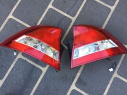 Taillights - Holden Commodore VY VZ Executive