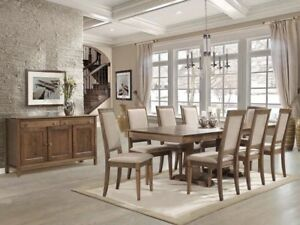 Manchester 10-pc. Dining Set