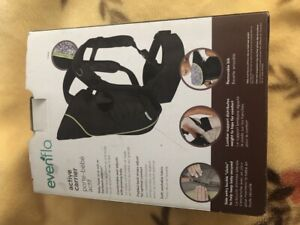 Evenflo active carrier - Loopsy