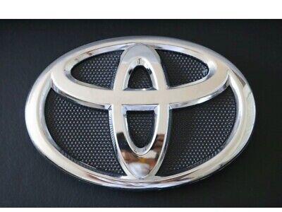 09 13 Toyota Corolla Emblem Front Grill Emblem 2009 2010 2011 2012 2013