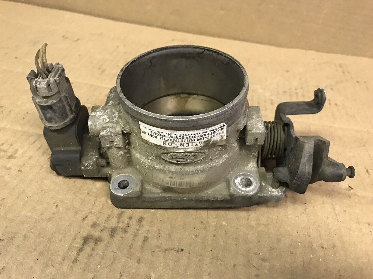 Used Ford F-150 Throttle Body for Sale