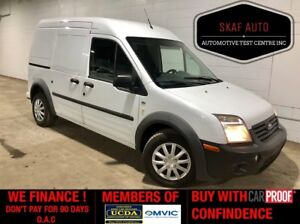 2012 Ford Transit Connect XLT! NO ACCIDENTS! WE FINANCE!