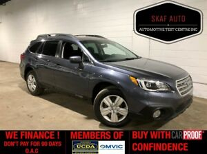 2016 Subaru Outback 2.5! CLEAN CARPROOF! WELL MAINTAINED! ONE OW