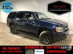 2008 Chevrolet Tahoe 4X4! ONE OWNER! 6 PASSENGER!