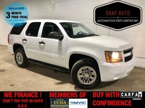 2013 Chevrolet Tahoe 4X4! TOW PACKAGE! ONE OWNER! WE FINANCE!