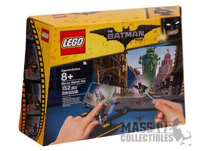 LEGO 853650 the Batman Movie Maker Set Kit 6181406 Brand New factory sealed