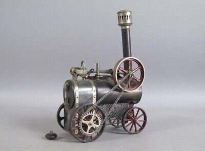 LHA 29538 Seltenes Doll Lokomobil